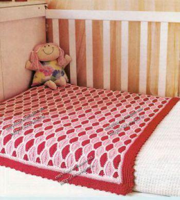 Детский плед для новорожденных Волшебный сны