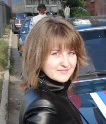 Интервью с Натальей Дроздовой. Вязание крючком.