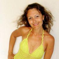 Зеленый сарафан — работа Натальи Липейко