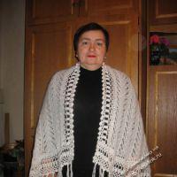 Новые работы Галины Коржуновой