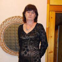 Платье, связанное в технике ирландского кружева — работа Натальи