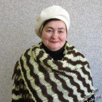 Работы Галины Коржуновой