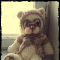 Медвежонок из Пуфа