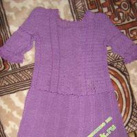 Платье «Шарлотта» — работы Екатерины