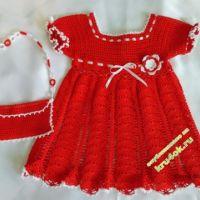 Комплект «Маленькая модница»