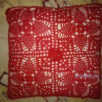 Чехлы для подушек — работы Галины Коржуновой