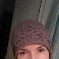 Ретро — шляпка, связанная крючком