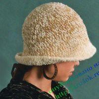 Шляпа «Комфорт»