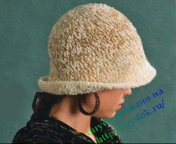"""Шляпа """"Комфорт"""""""