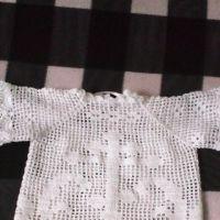 Рубашка для крещения. Автор Рита Грачева
