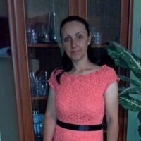 Платье макси Коралл. Работа Евгении Руденко