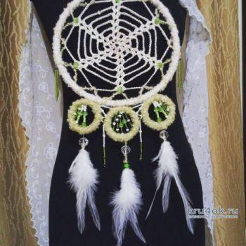 Ловец снов Подарок эльфов от Натали Крафт