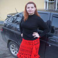 Работы Оксаны Орленко — женские модели