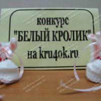 Пинетки  «Озорные  зайчатки»