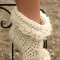 Тапочки – носки